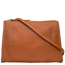 Load image into Gallery viewer, Hidesign Mina Leather Cross body