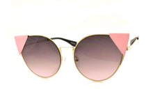 Load image into Gallery viewer, Cateye Pointed Sunglasses - The Funding Ninjas