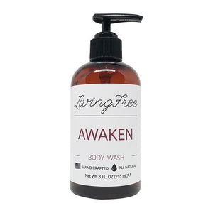 Awaken Body Wash - The Funding Ninjas