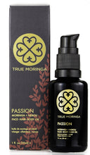 Load image into Gallery viewer, PASSION (NEROLI + MORINGA) FACIAL OIL