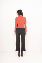 Load image into Gallery viewer, Collar cropped pants - The Funding Ninjas