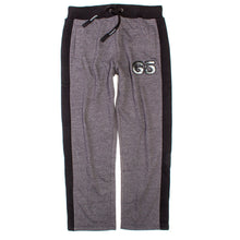 Load image into Gallery viewer, Men's Dress Sweat Pant In Charcoal