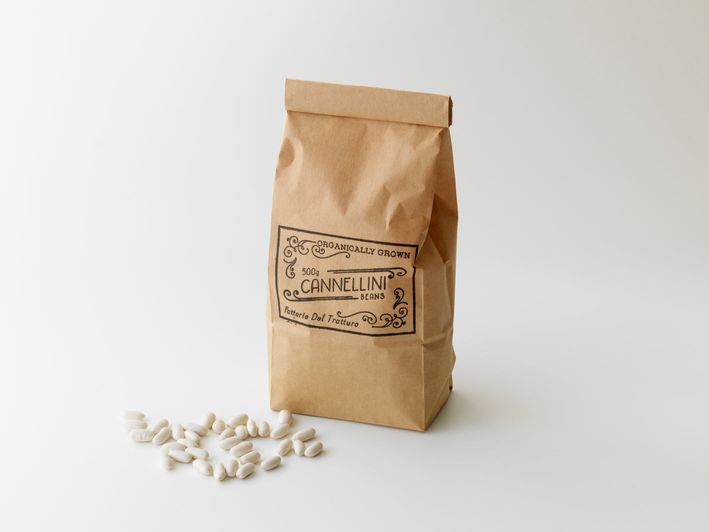 Cannellini Beans. 500g