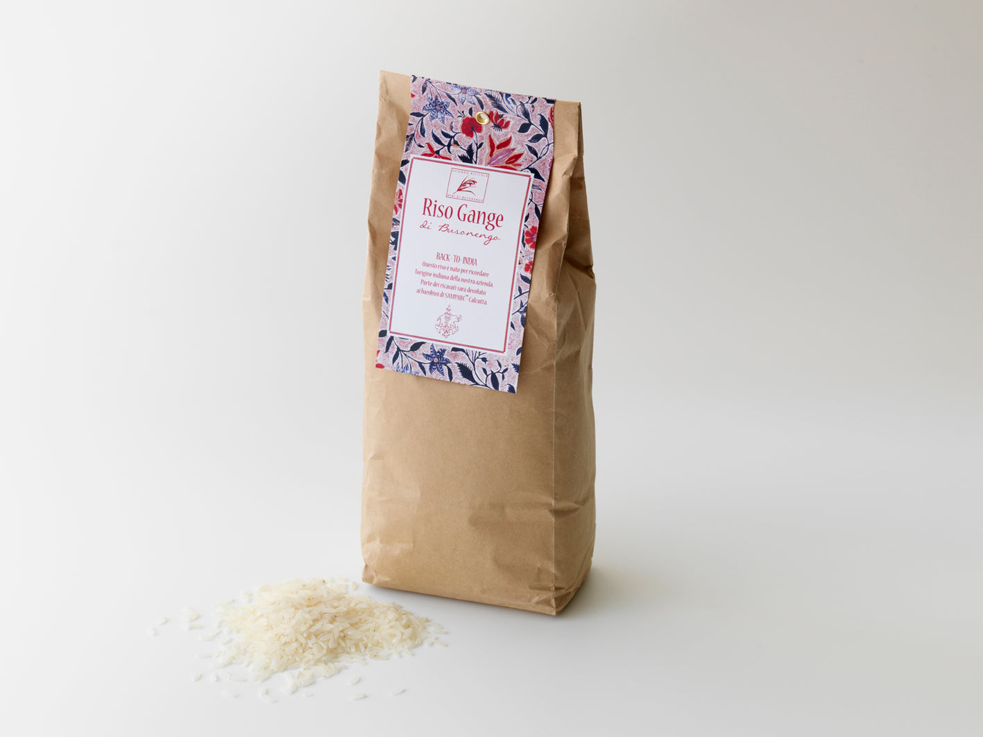 Aromatic Rice. 1kg