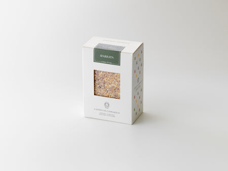 Sfarrata. Mix of Grains and Pulses. 500g