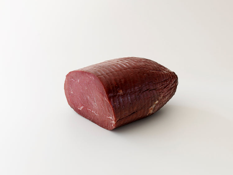 Sliced Bresaola. Click and Collect Only