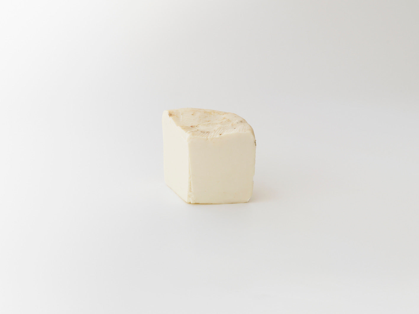 Ricotta Salata. Minimum Weight 200g