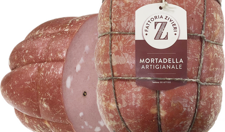 Sliced Mortadella. Click and Collect only