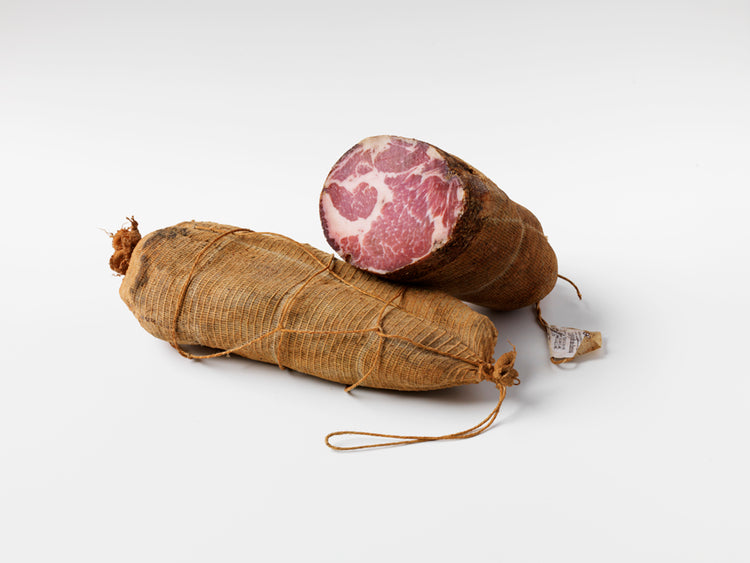 Coppa. Minimum weight 1.5kg