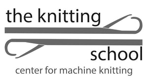 The Knitting School