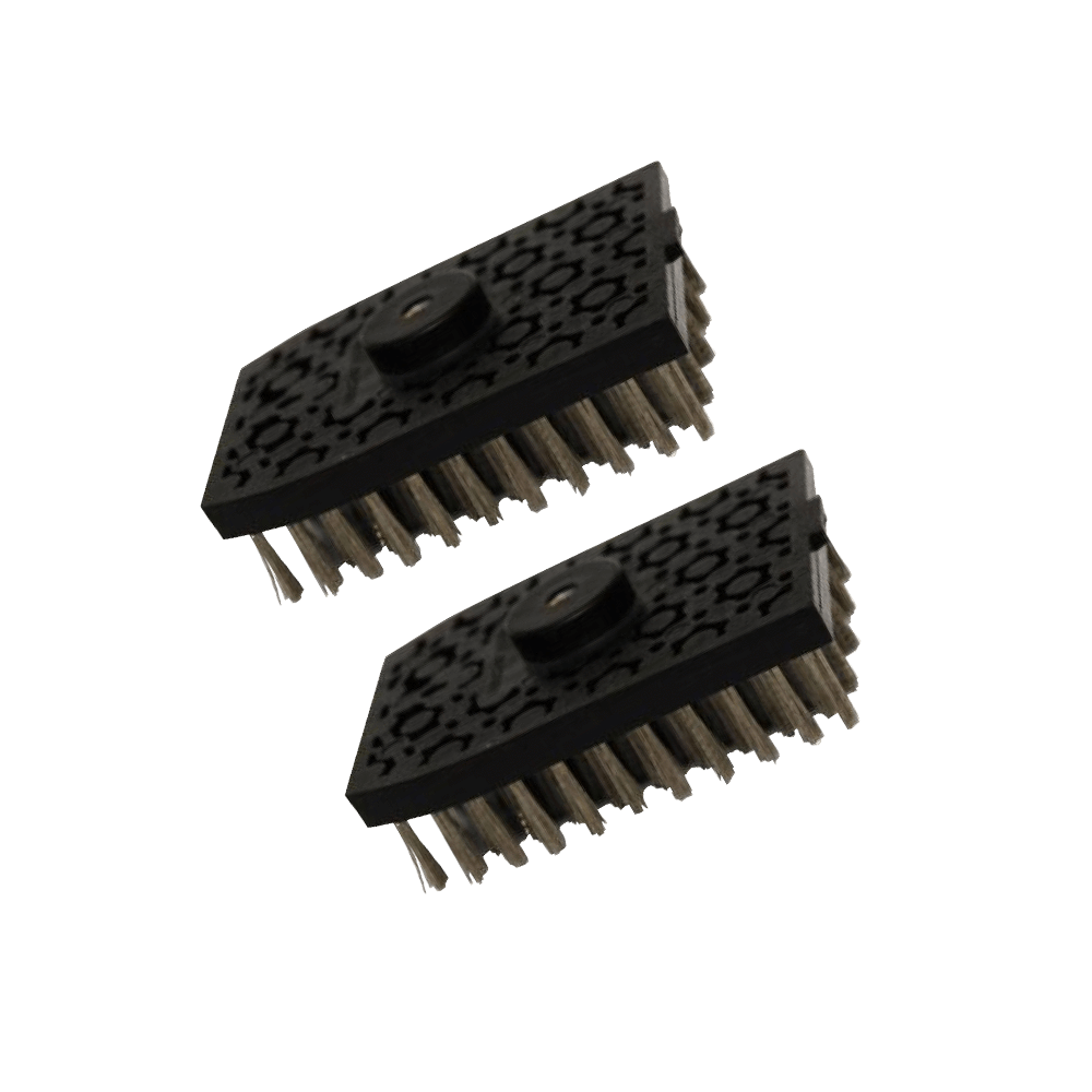 bbq grill brush replacement heads