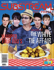 Issue 14 – Warped Tour 2009 with Kevin Lyman & The White Tie Affair