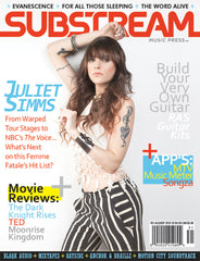 Issue 31 - Juliet Simms