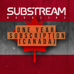 Canadian Subscription
