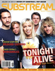 Issue 29 Tonight Alive