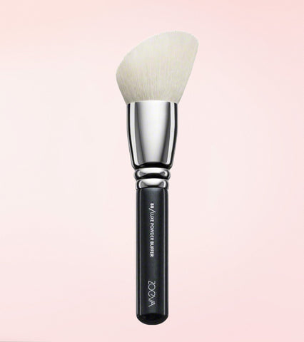 088 Luxe Powder Buffer Pinsel -  - ZOEVA DE