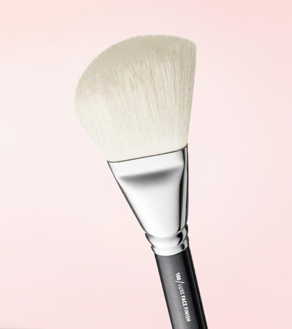 100 Luxe Face Finish Pinsel -  - ZOEVA DE