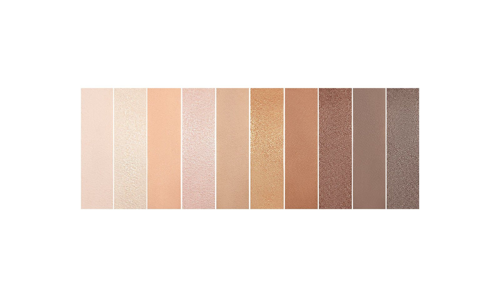 THE BASIC MOMENT (EYESHADOW PALETTE)