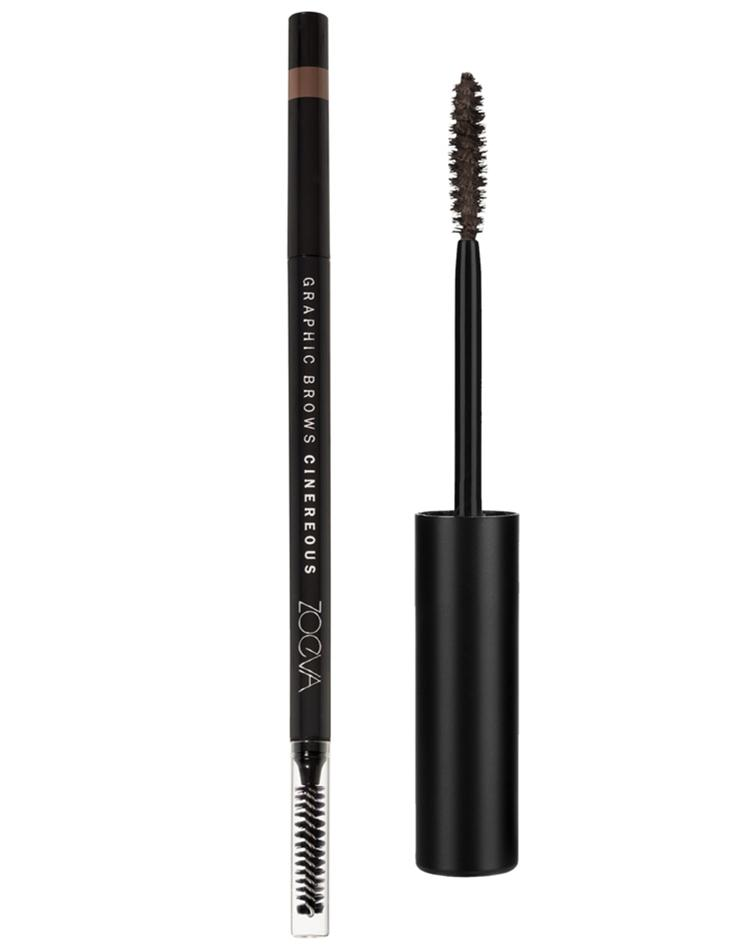 GRAPHIC BROW SET (CINEREOUS)