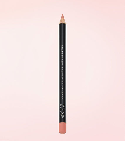 Graphic Lips (Eternal Brightness) -  - ZOEVA DE