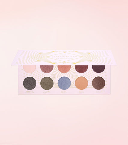 SCREEN QUEEN (EYESHADOW PALETTE) -  - ZOEVA DE