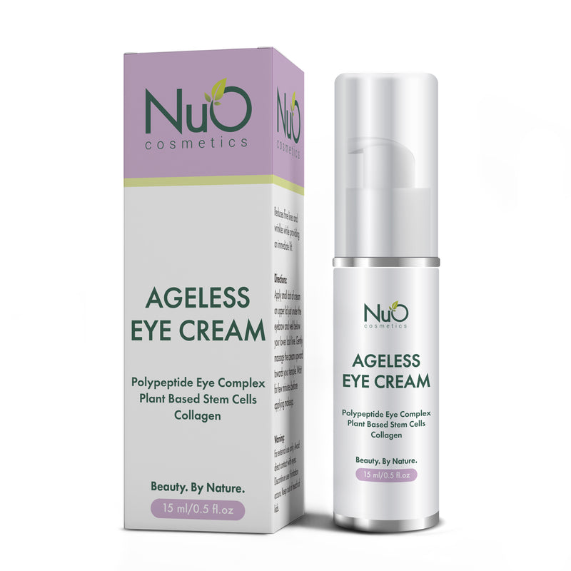 NuO Ageless Eye Cream