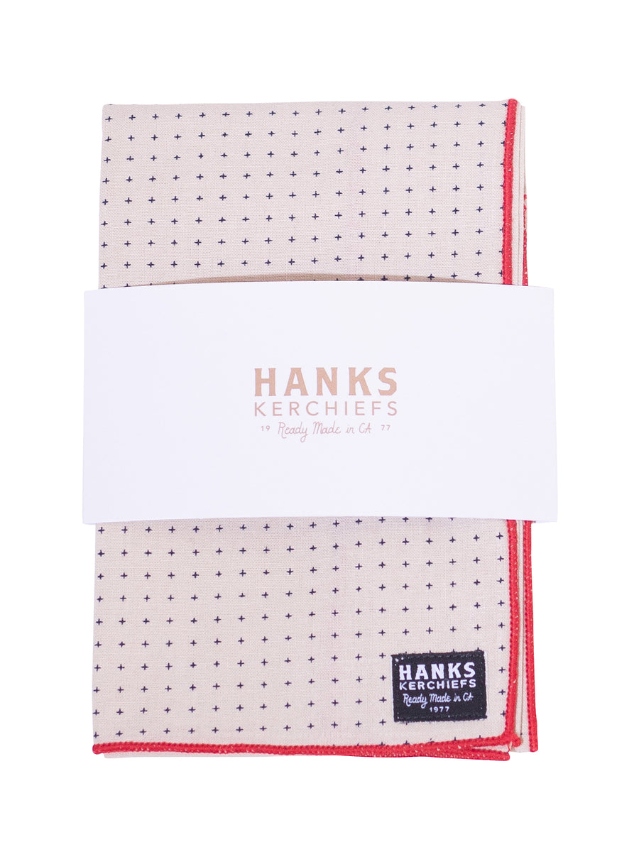 TIM - Hanks Kerchiefs