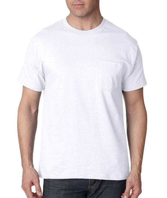 thoughts on shop for official cheap prices 5190 Hanes Adult Beefy-T® T-Shirt with Pocket