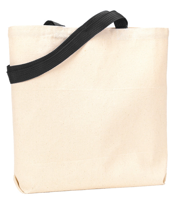 907f3469edf2 Wholesale Blank 9868 UltraClub Recycled Cotton Canvas Tote | Buy in ...