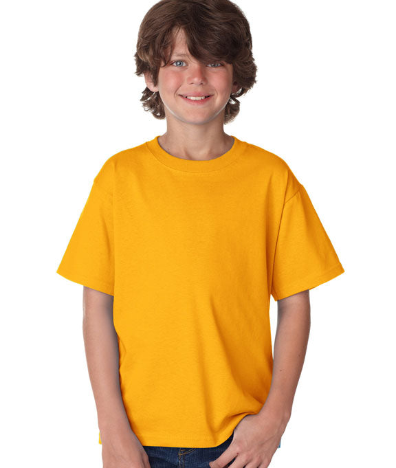factory 50% off boy Wholesale Fruit of the Loom t-shirts, buy blank tees in bulk ...