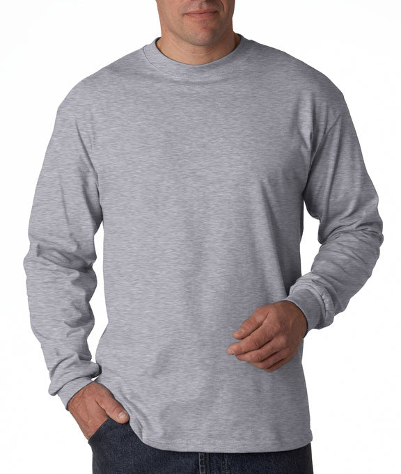 19537cbe38c7 Wholesale Hanes T-Shirts Polos Sweatshirts   By Blank Apparel in ...