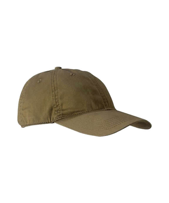 4f52743d53d61 EC7000 - econscious Organic Cotton Twill Unstructured Baseball Hat ...
