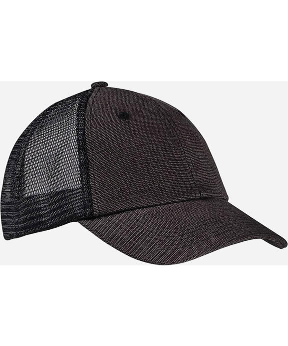 top brands highly coveted range of selected material EC7095 - econscious 6.8 oz. Hemp Washed Soft Mesh Trucker Hat