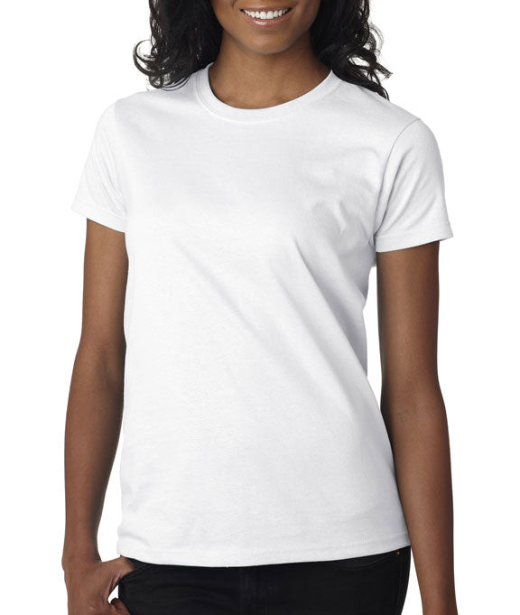 40548489c4d 2000L Gildan Ultra Cotton® Ladies' T-Shirt