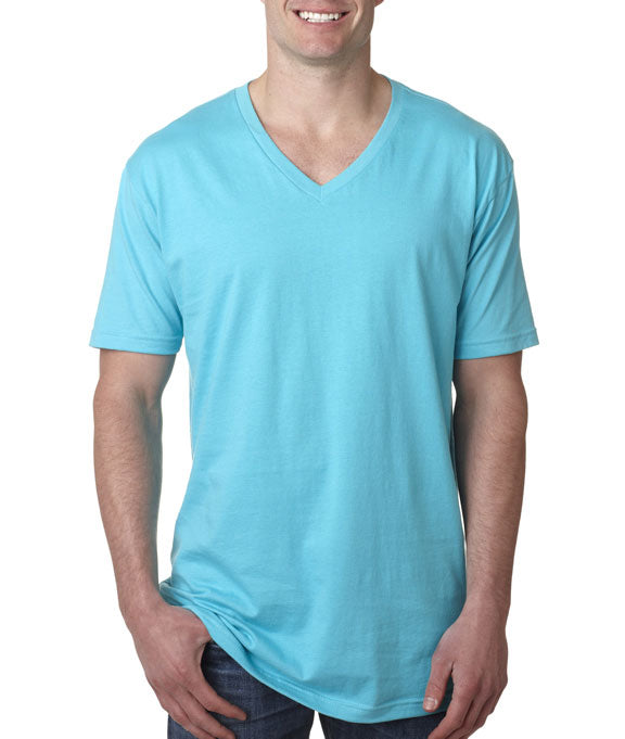 0cd28e064 V-Neck T-Shirts | Wholesale Pricing on Blank V Neck Tee Shirts in ...