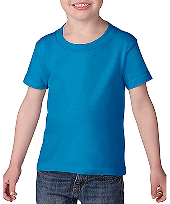 c3b4980f G645P - Gildan Toddler Softstyle 4.5 oz. T-Shirt