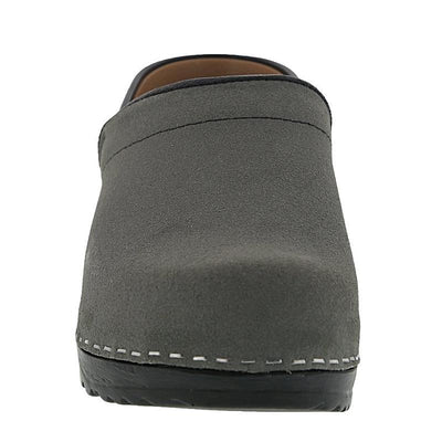 KEN Swedish Men's Pro Suede Clogs