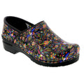 PROFESSIONAL Araceli Leather Clogs