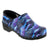 PROFESSIONAL Cosmos Leather Clogs