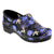PROFESSIONAL Silke Leather Clogs