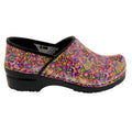 PROFESSIONAL Peace Leather Clogs