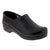 PROFESSIONAL Women's Cabrio Leather Clogs