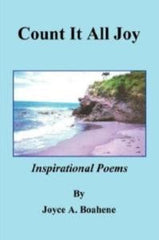 Count It All Joy: Inspirational Poems