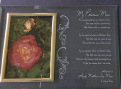 """Mother"" Engraved Plaque"