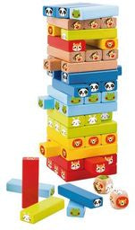 Tooky Toy - Stacking Game Animals