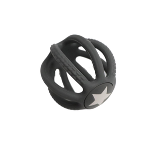 Jellystone Designs - Fidget Ball Grey