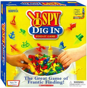 Briarpatch - I SPY Dig In Find-It Game