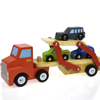 Tooky Toys - Car Carrier