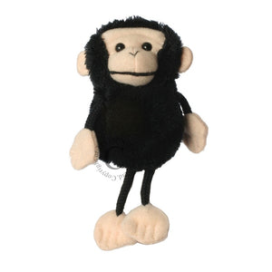 The Puppet Company - Chimp Finger Puppet