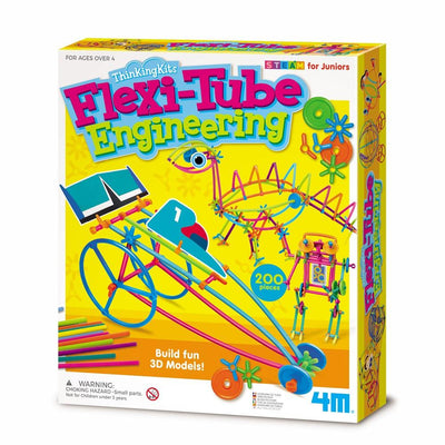 4M - Flexi-Tube Engineering